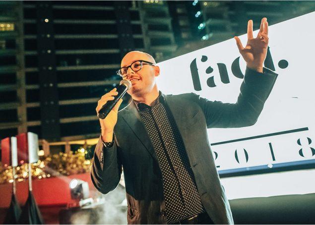 Abu Dhabi – 2021 Awards calendar