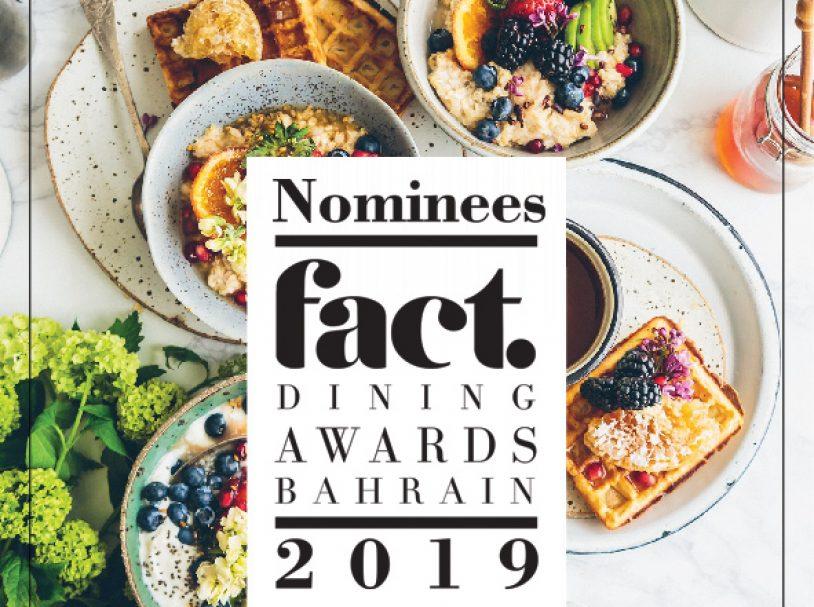 2019 Bahrain Nominees