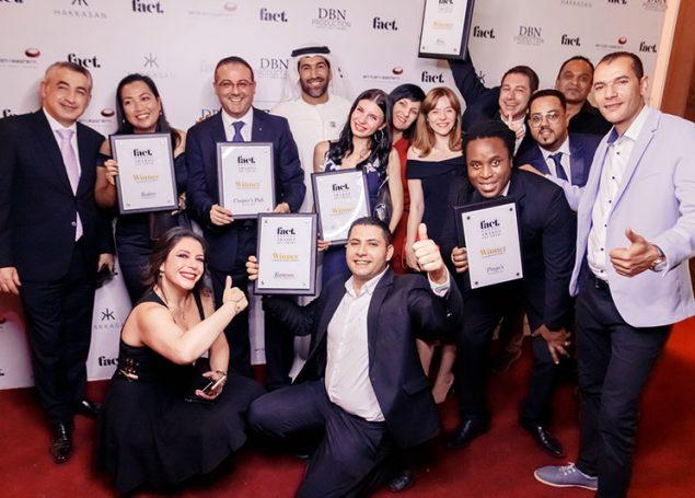 2020 Dining Awards Abu Dhabi – The Shortlist