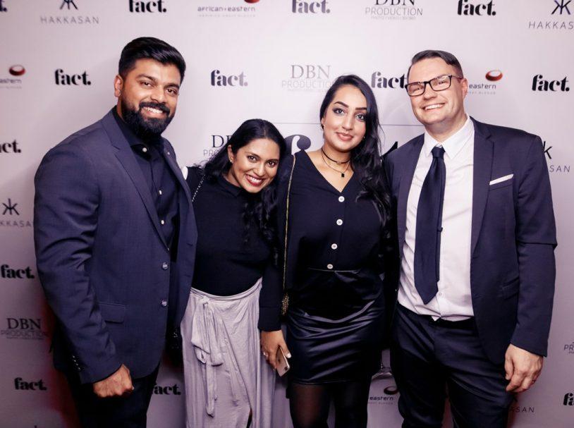 2019 FACT Dining Awards: WINNERS
