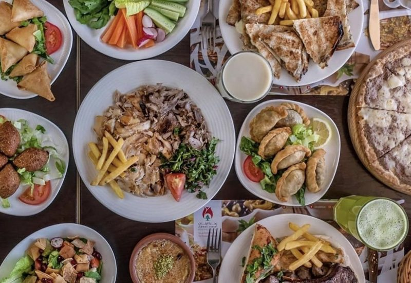 QUARANT-EATS: 24 FOR DELIVERY & TAKEAWAY IN ABU DHABI