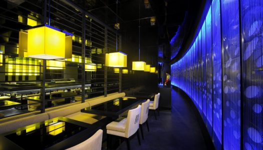 INTIMATE DINING AT IZAKAYA