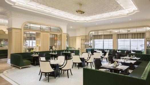BQ FRENCH KITCHEN & BAR: FROM PARIS TO DUBAI