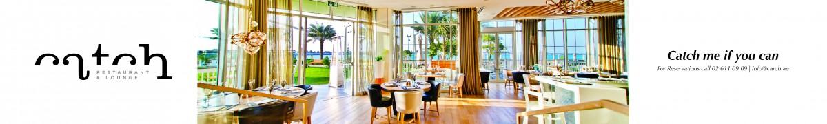 Catch restaurant & lounge