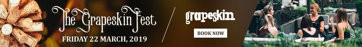 Grapeskin