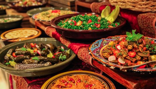 RAMADAN AT THE WESTIN ABU DHABI
