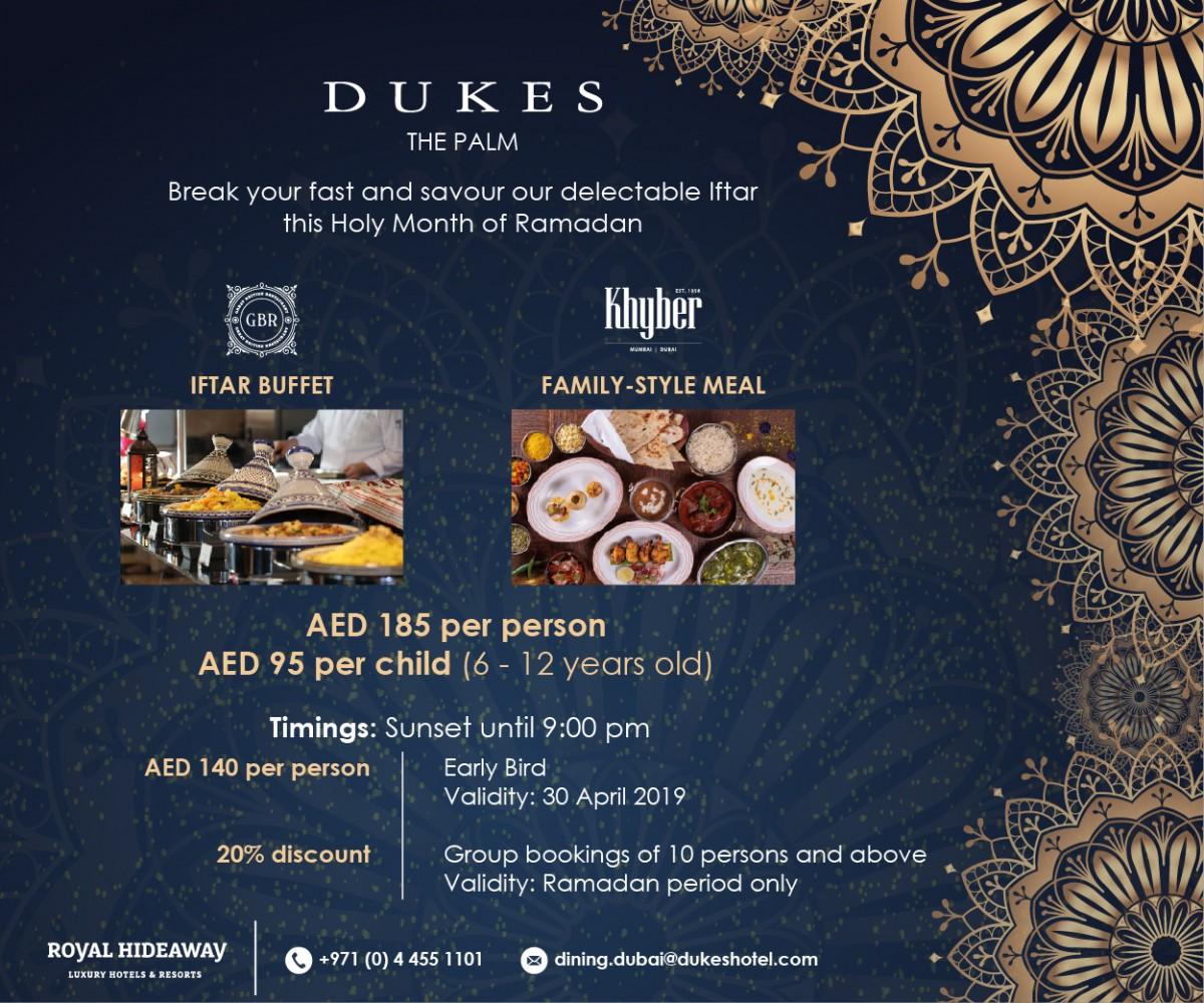 Dukes Hotel