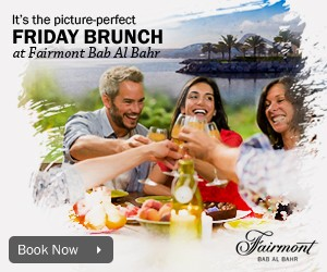Fairmont Brunch