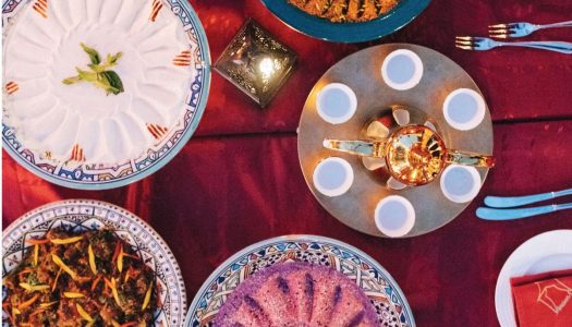 RAMADAN 2019: THE BEST IFTARS AND SUHOURS TO TRY IN ABU DHABI