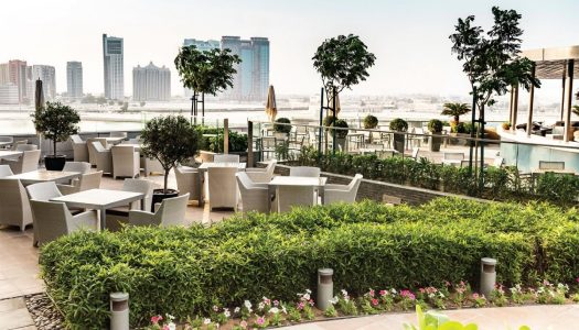 ROSEWOOD ABU DHABI'S REVAMPED FRIDAY BRUNCH