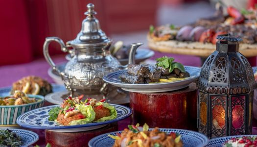 RAMADAN 101: DUBAI'S BEST IFTARS & SUHOURS FOR 2019