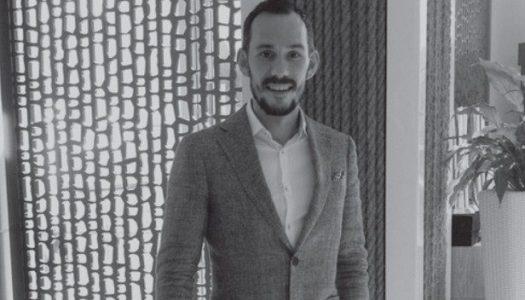 Q&A: CLAUS BURBAT – GENERAL MANAGER AT CATCH Abu Dhabi