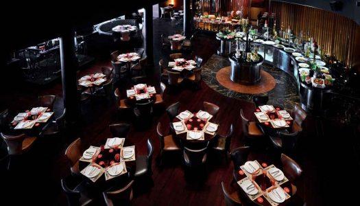 UNIQUE RAMADAN EXPERIENCES: INTERCONTINENTAL Abu Dhabi
