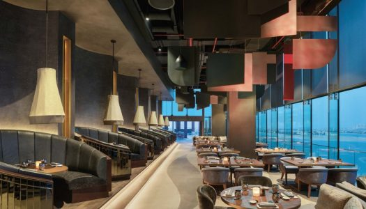 BACK TO BRUNCH: AKIRA BACK AT W DUBAI – THE PALM