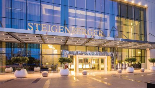 SUMMER LEISURE AT STEIGENBERGER HOTEL BUSINESS BAY