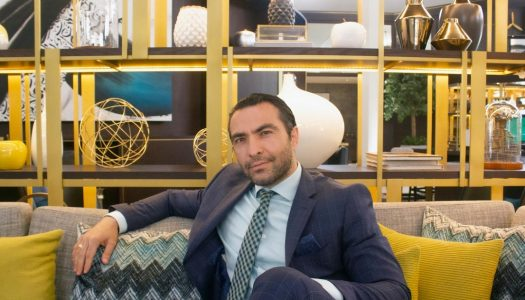 Q&A: Carlo Javakhia Executive Assistant Manager of Le Meridien Dubai