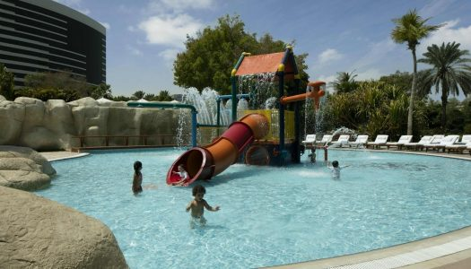 SUMMER CAMP FUN AT GRAND HYATT DUBAI