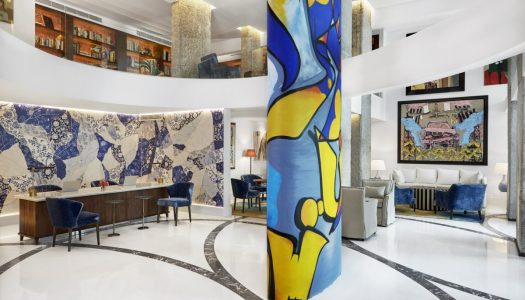BOUTIQUE CANVAS: THE MERCHANT HOUSE BAHRAIN