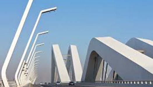 NEW ROAD TOLL CHARGES IN ABU DHABI