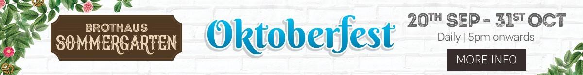 Oktoberfest Steigenberger