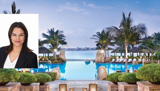Q&A: Shamia Abdul Aziz Of Sofitel Dubai The Palm