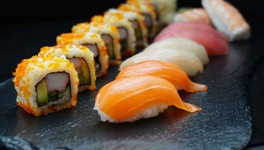 SUSHI SATURDAY AT TEATRO