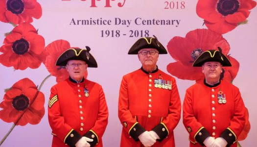 BAHRAIN'S ANNUAL POPPY BALL RETURNS FOR 2019