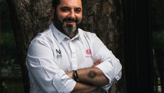 Abu Dhabi welcomes Chef Nicolas Isnard