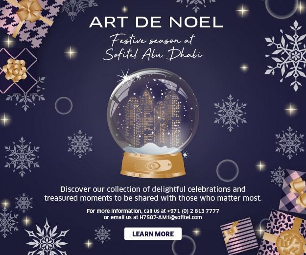 Festive Fact -December