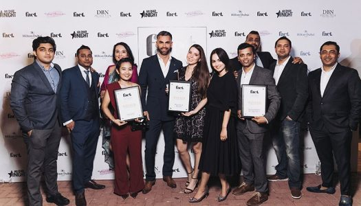 Winners: FACT Dining Awards Dubai 2019!