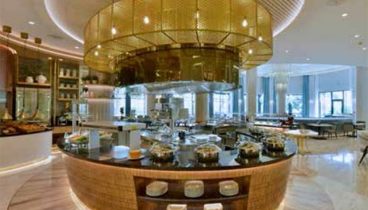 ICONIC HOSPITALITY AT MOVENPICK HOTEL BAHRAIN
