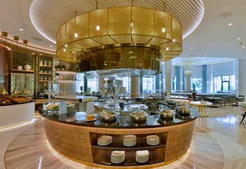 ICONIC HOSPITALITY AT MOVENPICK HOTEL BAHRAIN