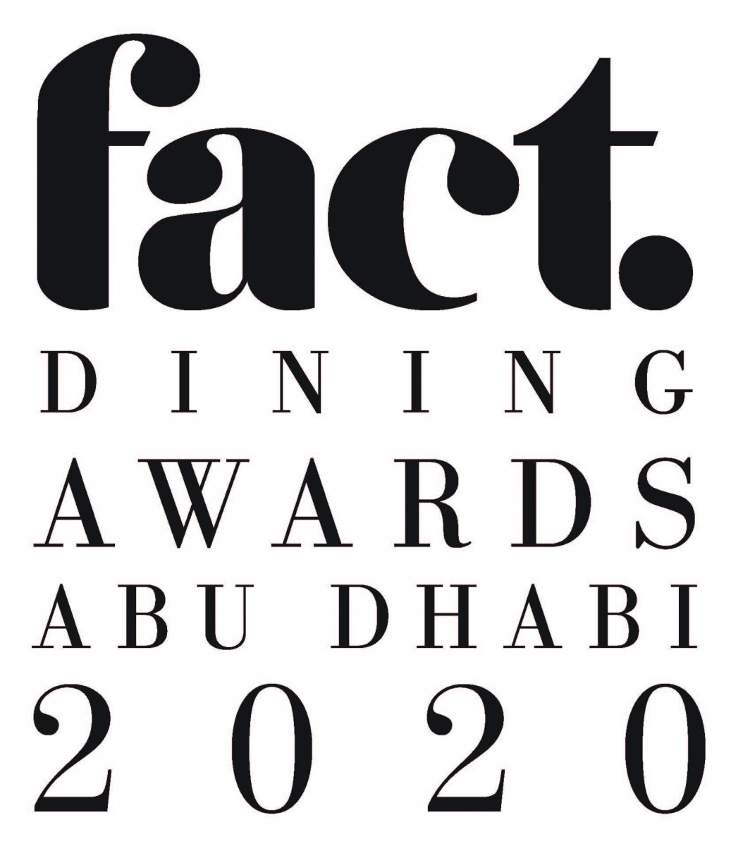 Fact Dining Awards Abu Dhabi 2020