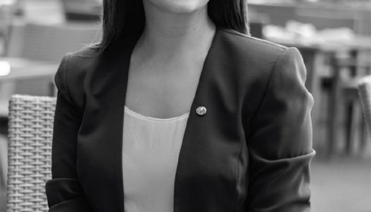 CITY INSIDER: DEEMA SARTAWI, DIRECTOR OF MARKETING & COMMUNICATIONS AT AMWAJ ROTANA, JBR