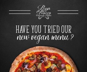 Pizza Di Rocco – March