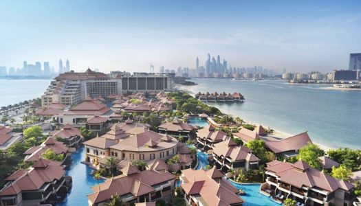 The Best Staycation Hotels in Dubai