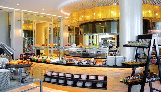 LEGENDARY FRIDAY BRUNCHIN' AT MOVENPICK HOTEL BAHRAIN