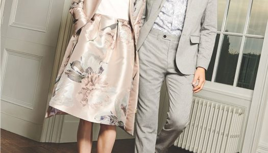 FASHION FOCUS: TED BAKER SS20
