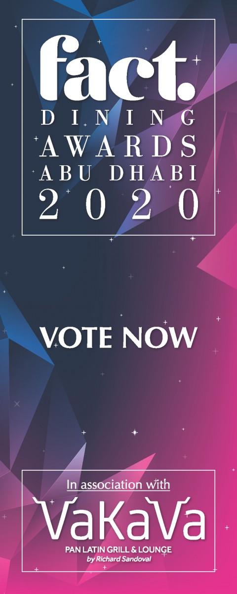 Vote Now