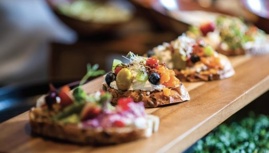 BEST OF THE BRUNCH In Abu Dhabi 2020