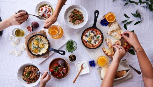 Ramadan 101: Abu Dhabi's Best Iftar & Suhoor Offers for 2020