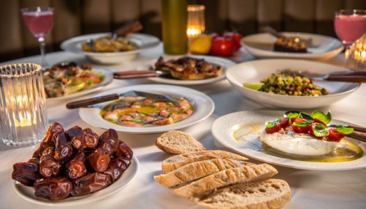 Ramadan at Home: Iftar Deliveries and Takeaways in Abu Dhabi