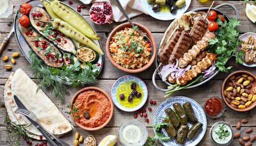 Ramadan at Home: Iftar Deliveries and Takeaways in Dubai