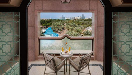 SUMMER STAYCATIONS: ABU DHABI