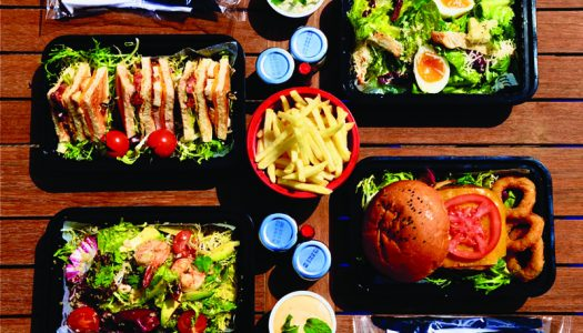 THE BEST FOOD DELIVERY SERVICES IN BAHRAIN THIS MONTH