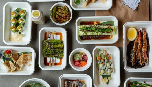ROKA launches delivery service for Dubai diners
