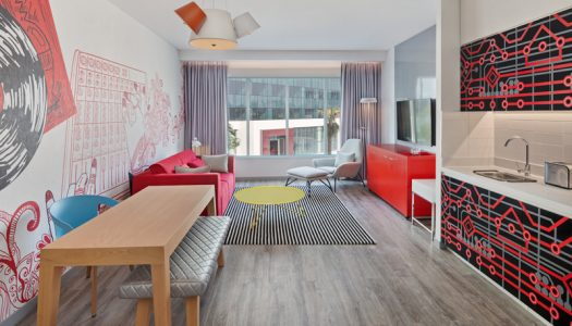 RADISSON RED DUBAI'S LONG STAY APARTMENTS AND PAWSOME STAYCATION