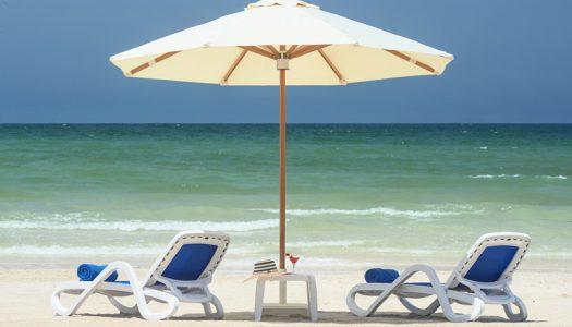SUMMER STAYCATIONS: DUBAI