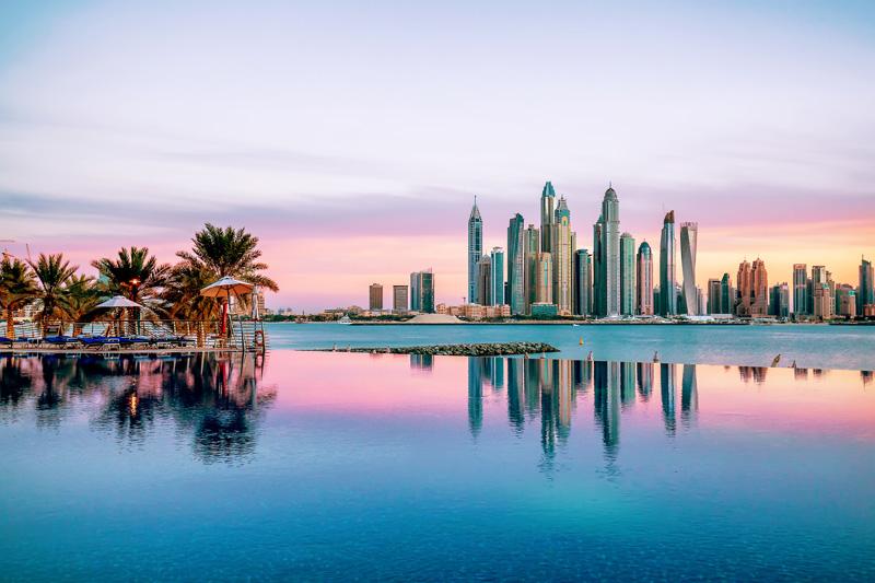 DUBAI: DAYCATIONS, POOL DAYS AND BEACH CLUBS