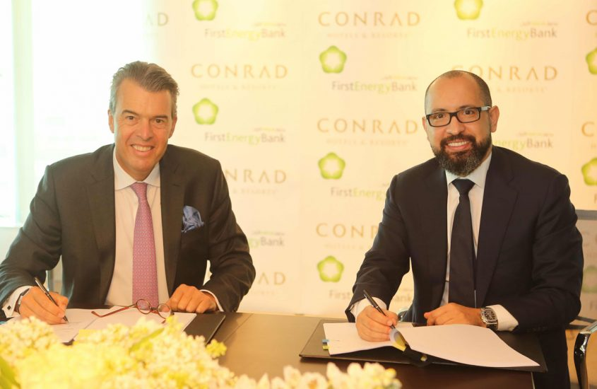 Conrad Hotels & Resorts to Bring Contemporary Luxury to Bahrain
